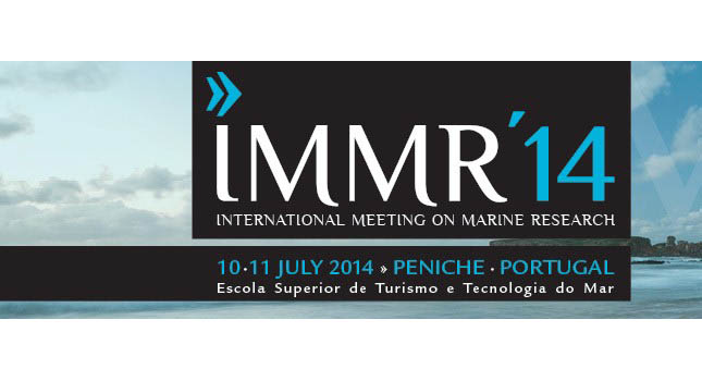 International Meeting on Marine Research 2014